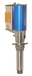 Oil Pump, Pressure Ratio 5:1