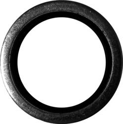 Rubber/Steel Washer