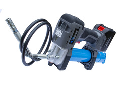 Cordless Grease Pumps
