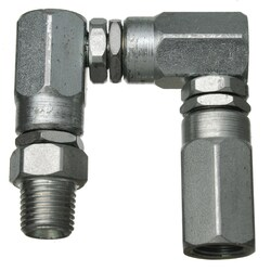 Swivels for Grease