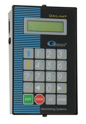 OriLink® Fluid Monitoring System