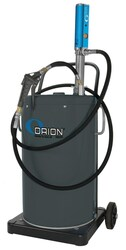 Mobile Oil Dispensers for 20 l Drums