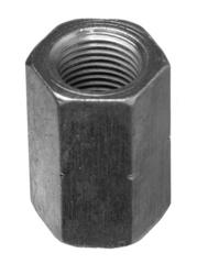 Steel adapters (female-female)