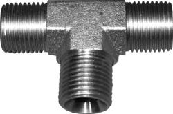 Steel T-adapters