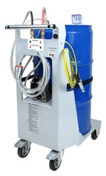 Fuel Suction Unit for Gasoline, E85 & Diesel