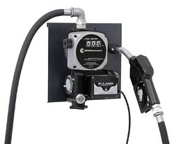 Diesel Pump 230V
